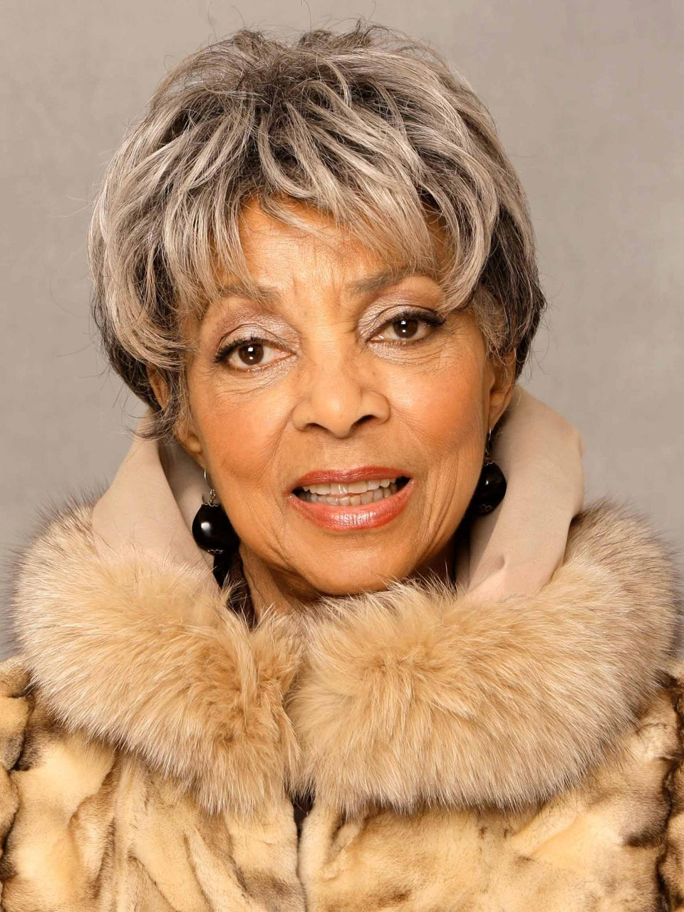 Ruby Dee Memorialized With Star-Studded Ceremony