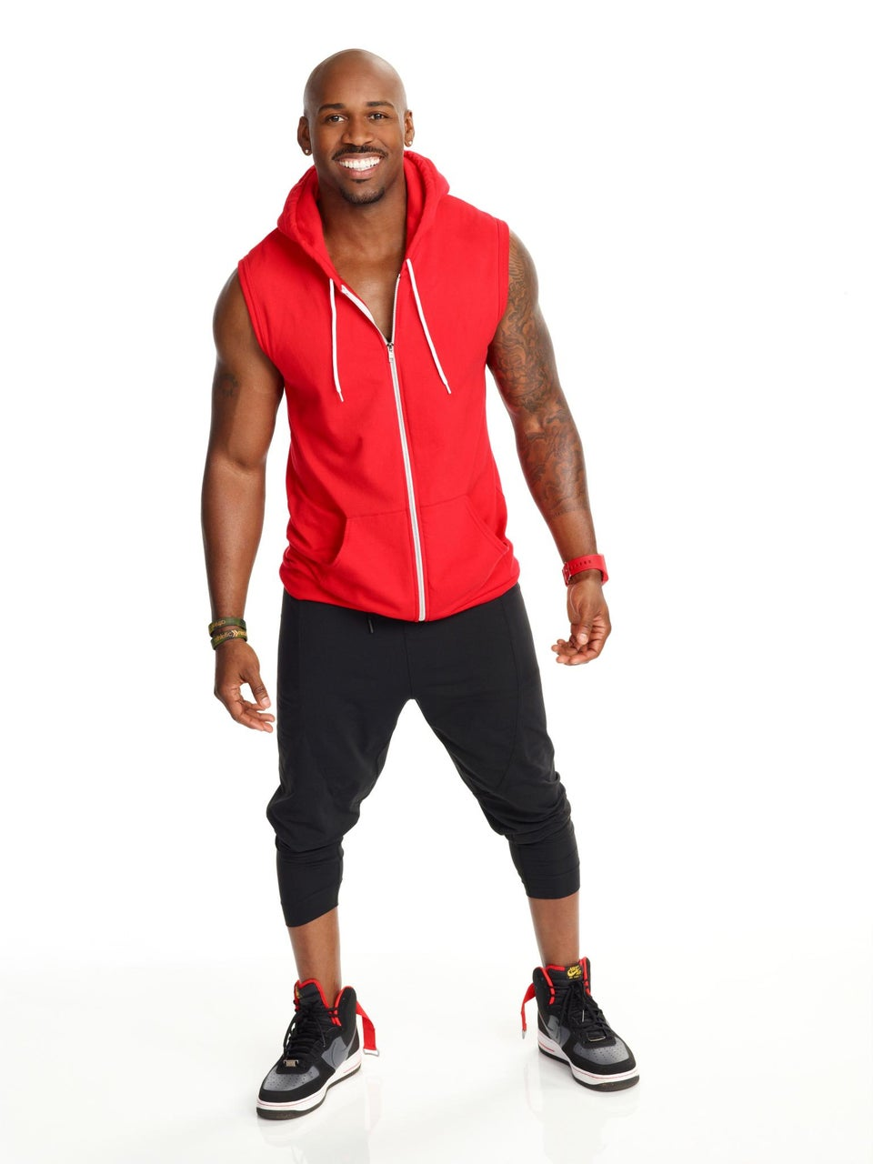 Celebrity Trainer Dolvett Quince's 7 Steps to a New You in the New Year