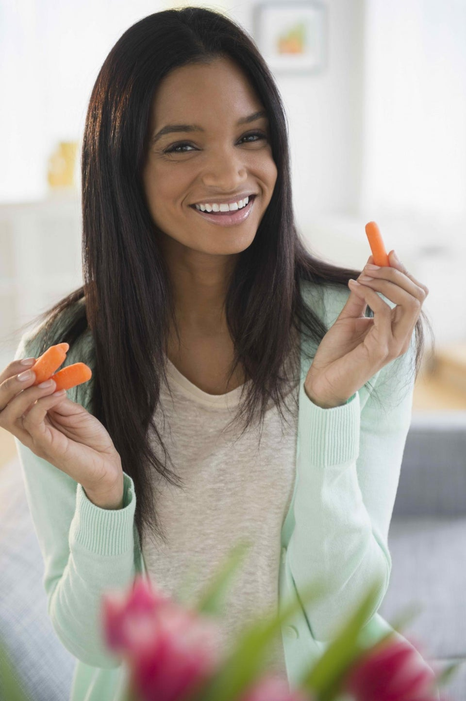 From The Pros: Weight Loss Superfoods