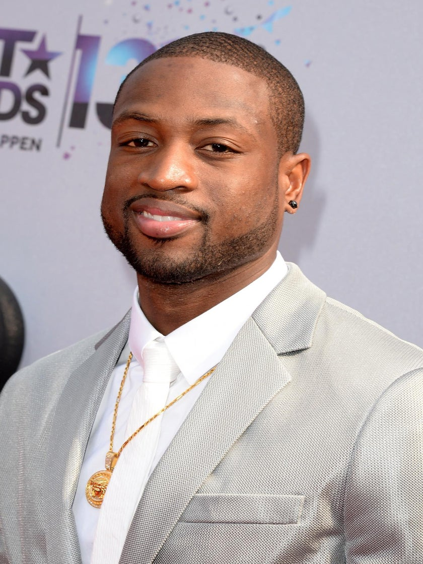 Dwyane Wade Calls New Son a 'Blessing,' Addresses Controversy