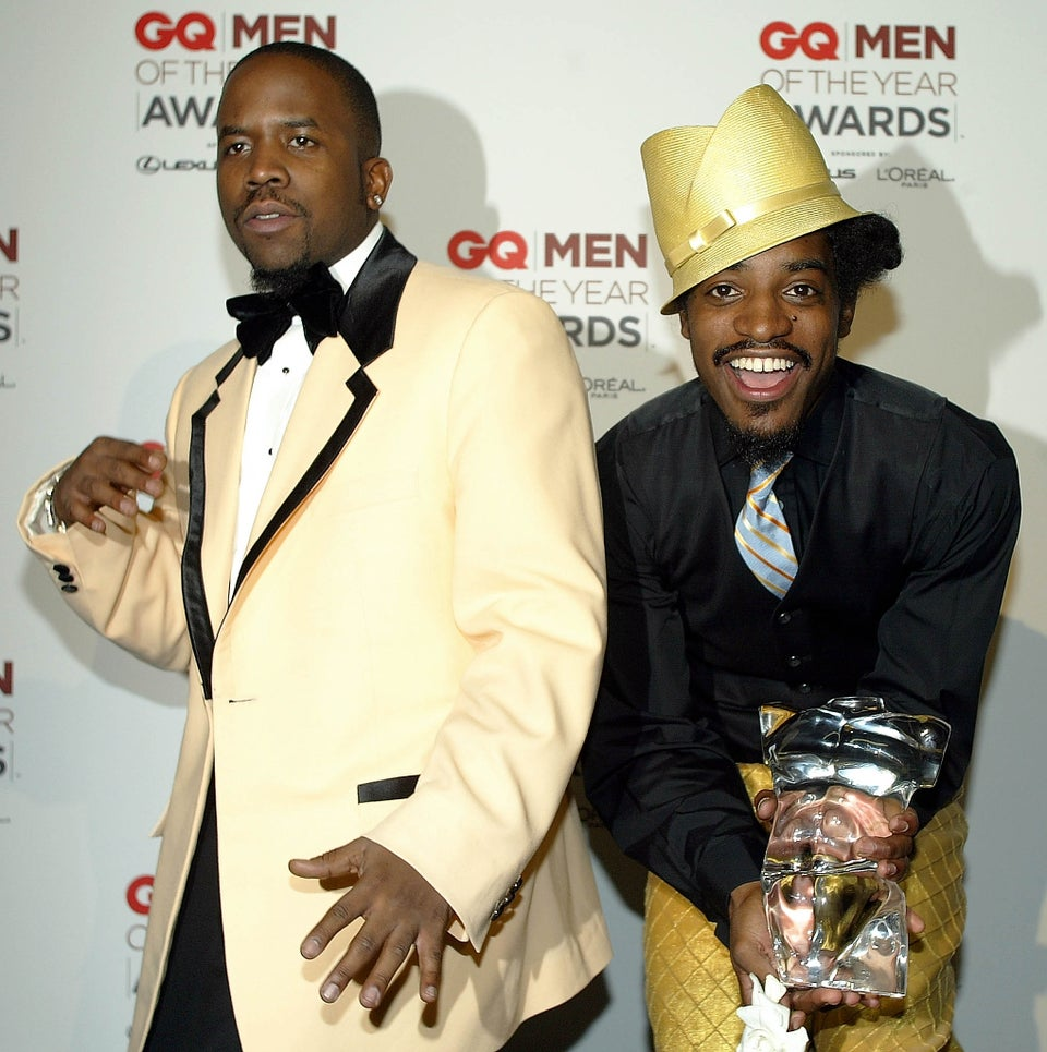 Outkast's Big Boi on Andre 3000: 'We're Going to be Brothers For Life'