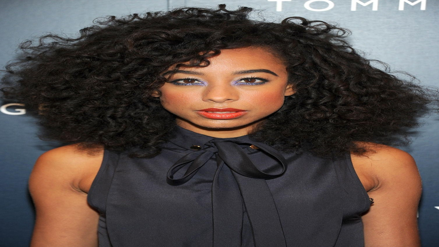 Corinne Bailey Rae Shares Why Natural Curls Are Easier to Maintain Than Relaxed Hair