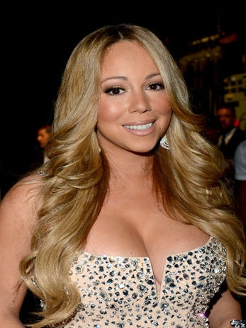 """Mariah Carey to Release a """"Beyonce Style"""" Album"""