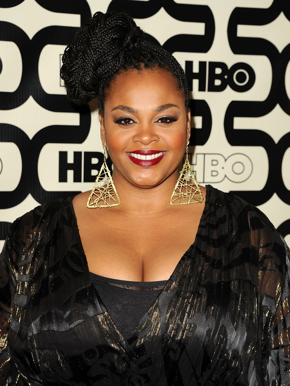 Coffee Talk: Jill Scott Teams up With Usher for 'The Voice'