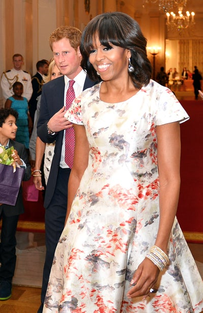 First Lady Style: 50 Fashionable Moments