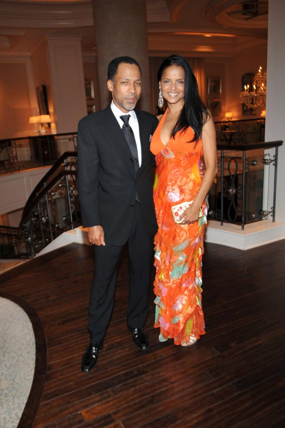 Victoria Rowell and Husband File for Divorce