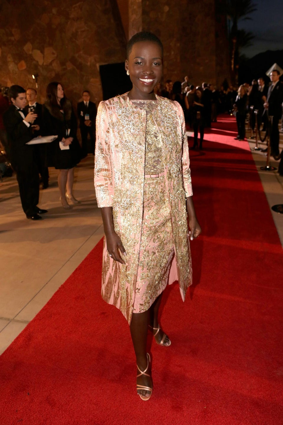 ESSENCE Black Women in Hollywood Event to Honor Lupita Nyong'o, Cheryl Boone Isaacs, Ava Duvernay
