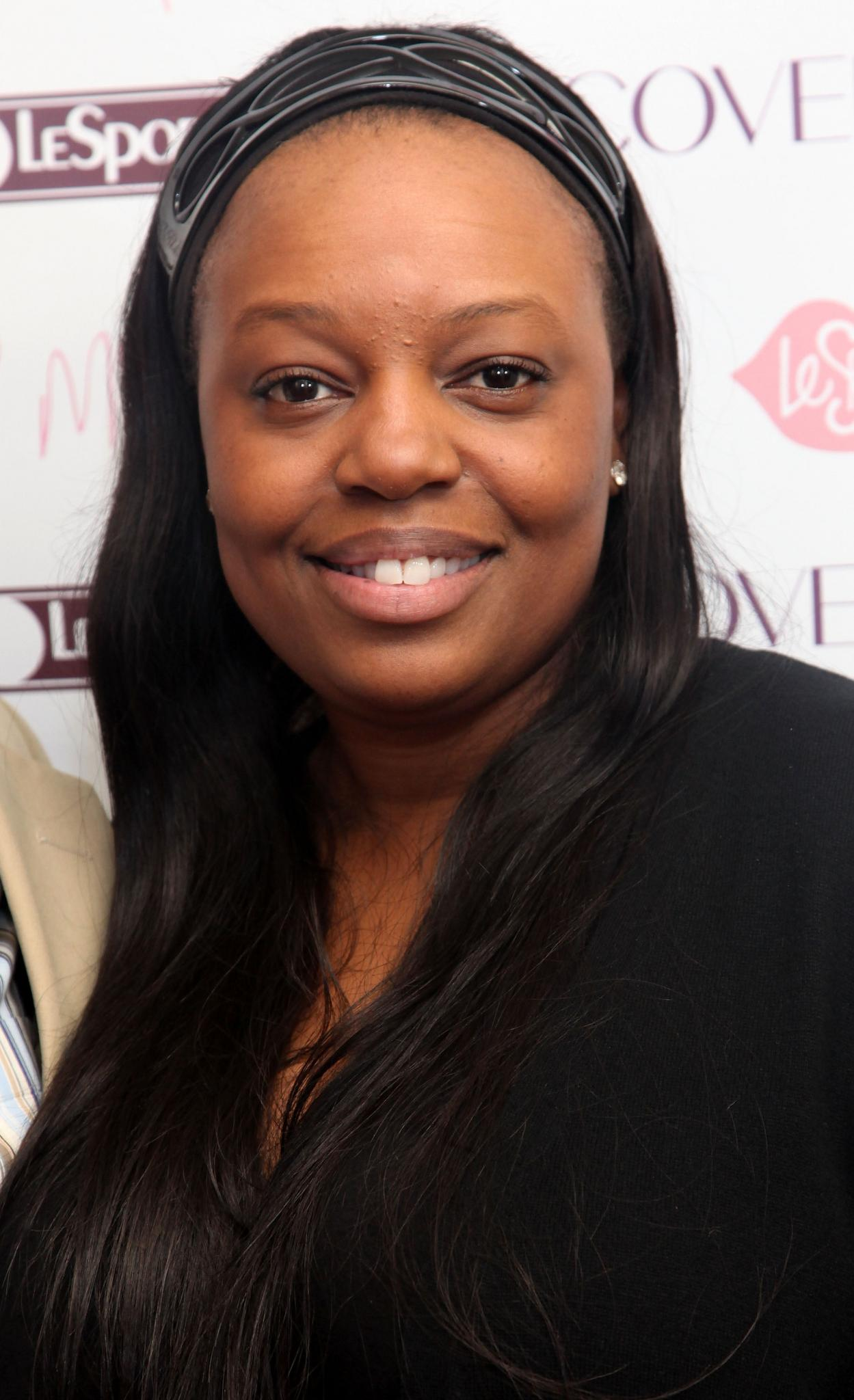 Pat McGrath Honored by The Queen