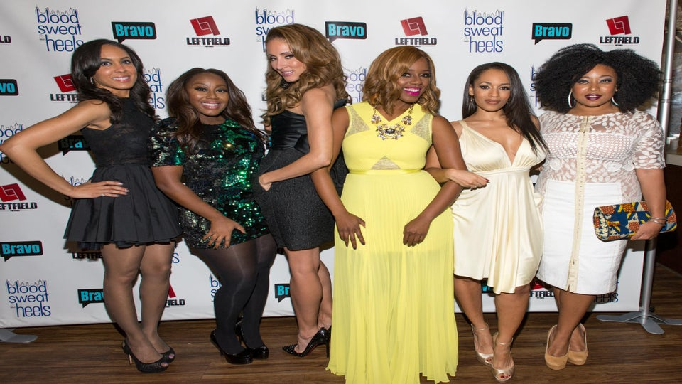 'Blood Sweat and Heels' Earns 2.5 Million Viewers, Smashes Records