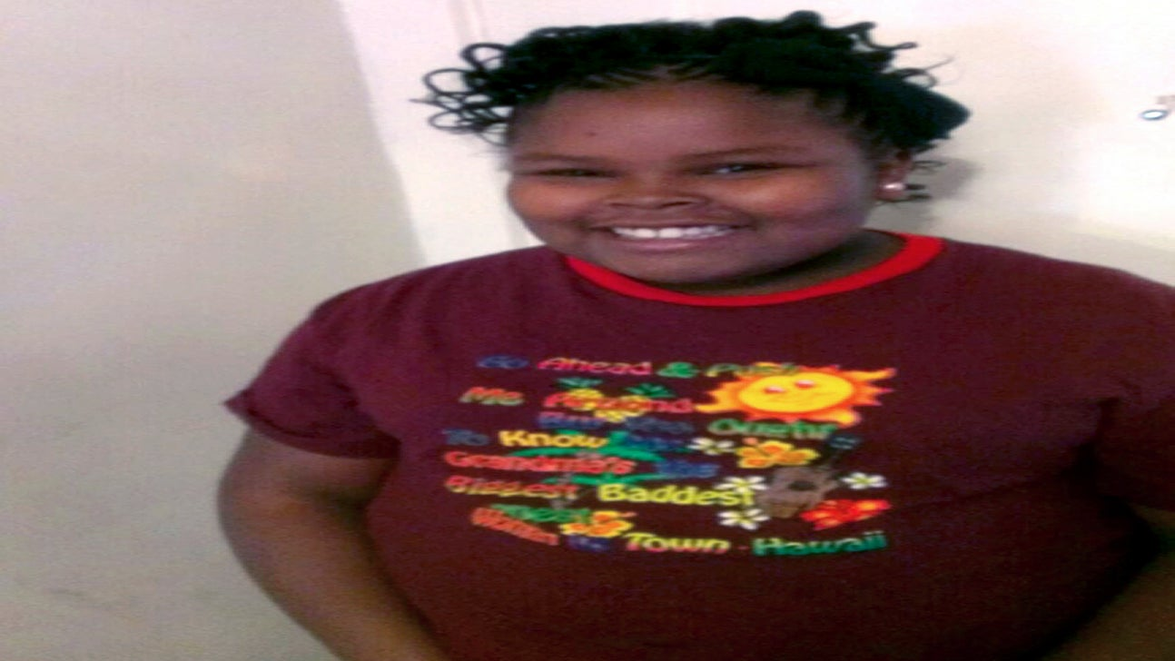 Jahi McMath's Family: She's Moving On Command, Not Brain Dead