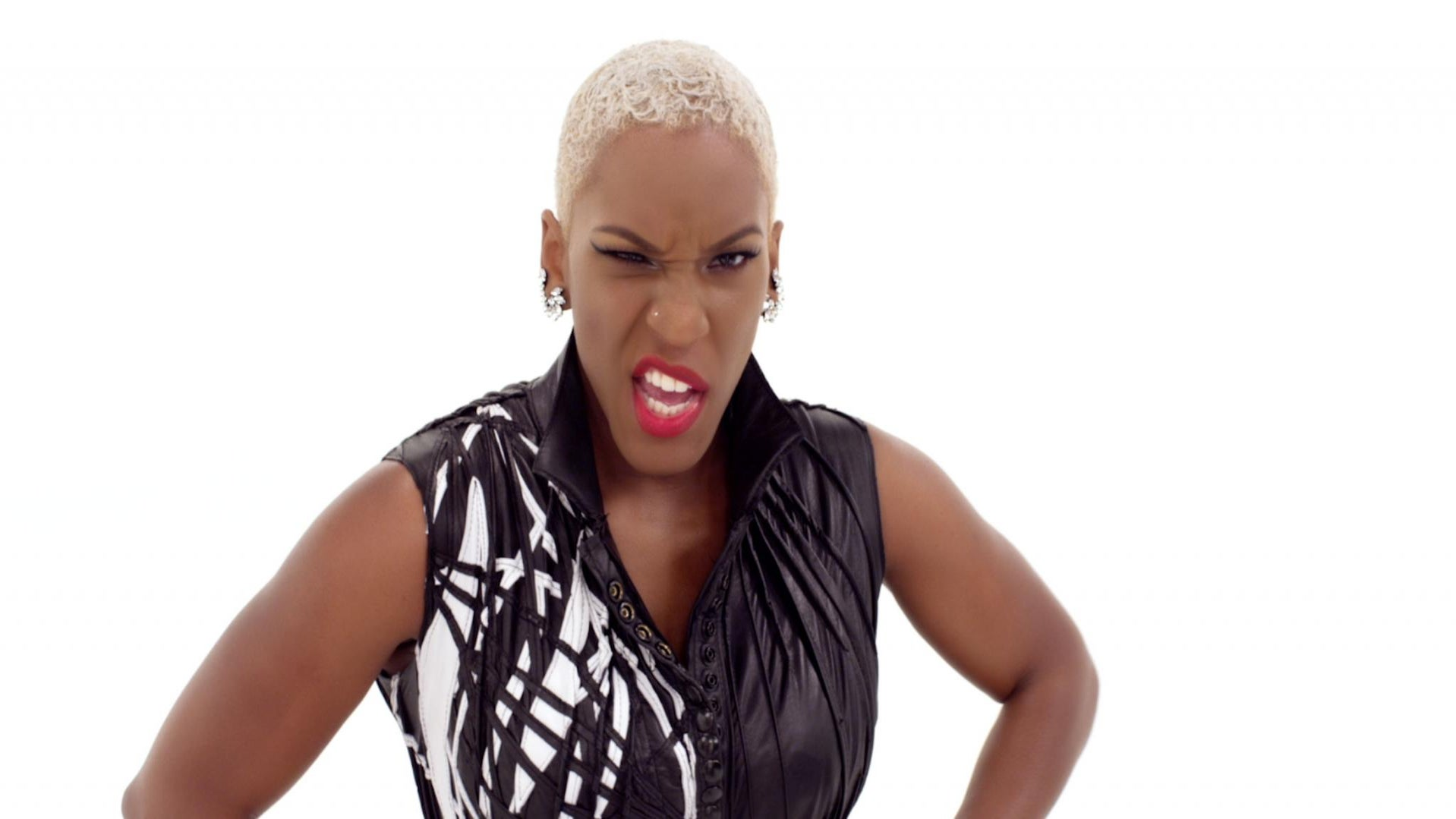 EXCLUSIVE Premiere: Watch Liv Warfield's New Video, 'Why Do You Lie'