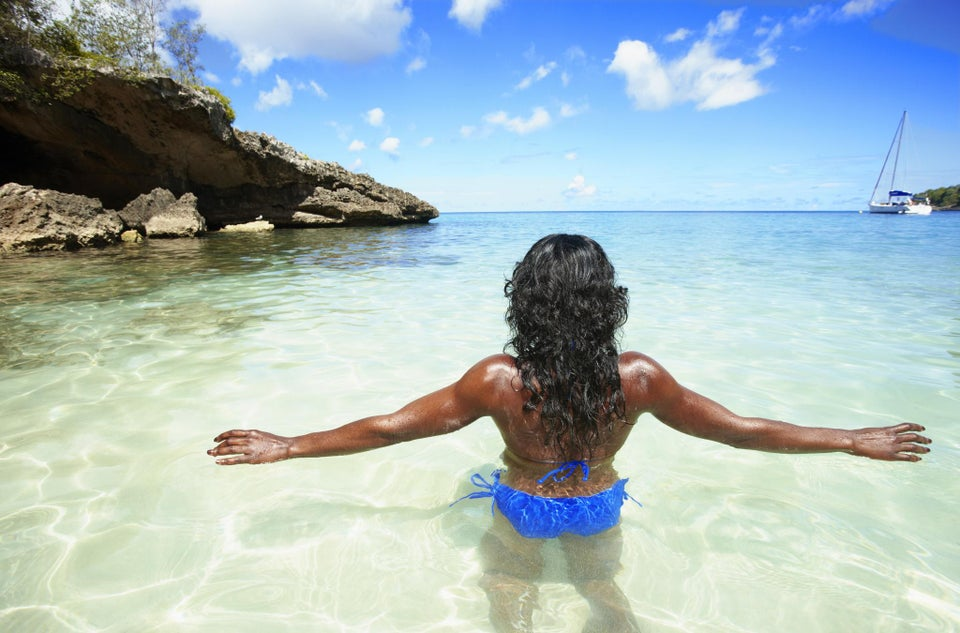 ESSENCE Poll: Where Would You Rather Be Right Now?