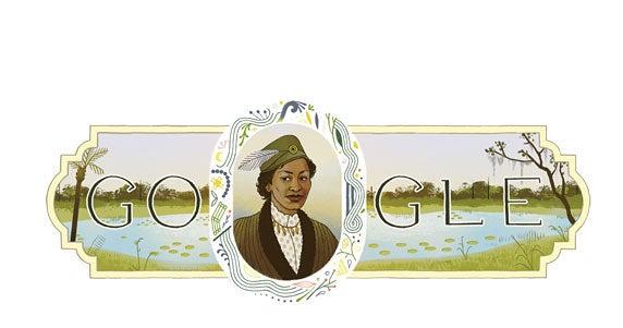 Google Honors Zora Neale Hurston on Her Birthday