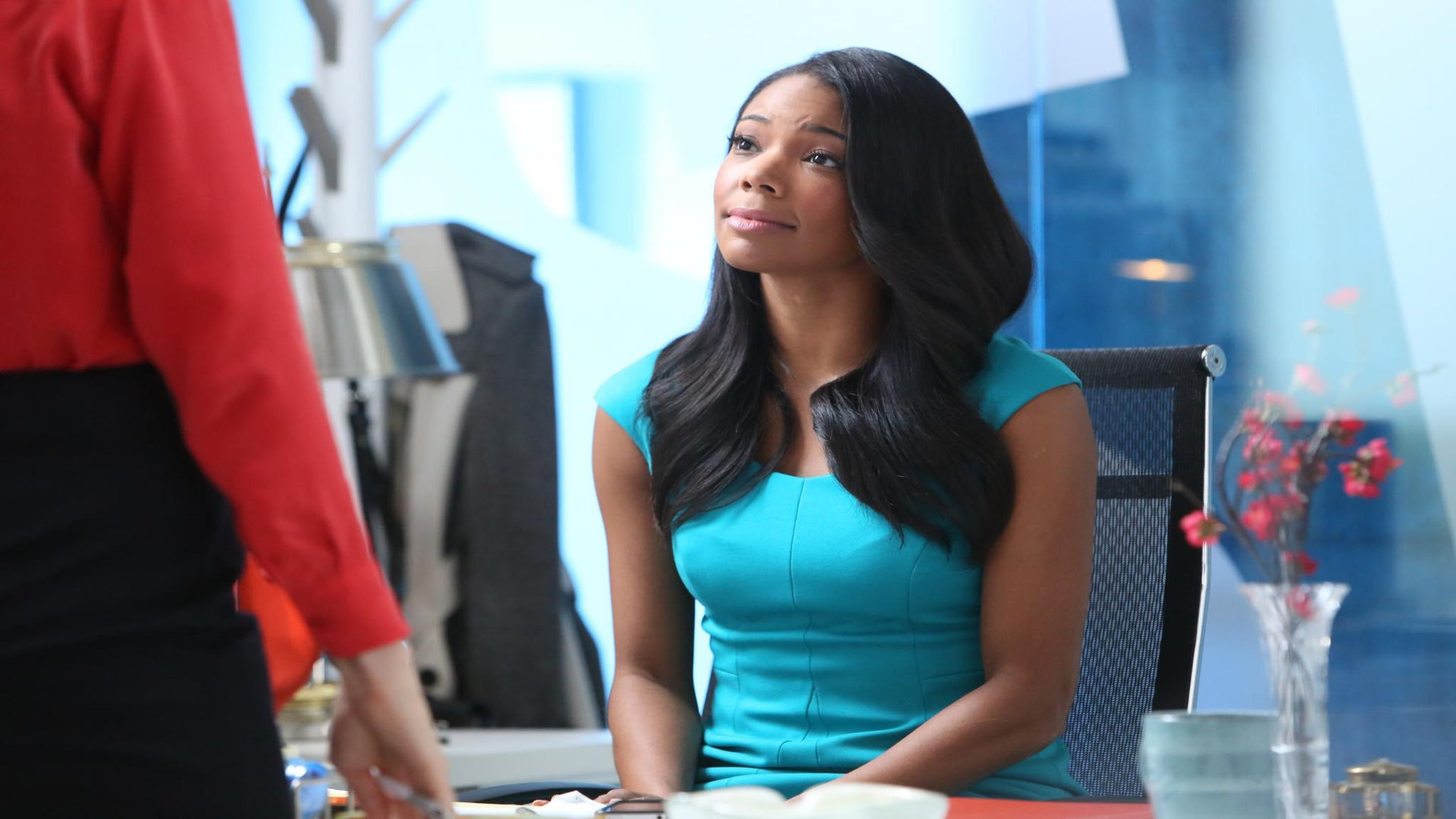 'Being Mary Jane': Love Notes From Last Night's Episode