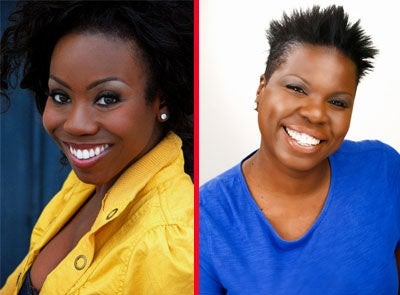 'SNL' Adds Two African-American Women Writers