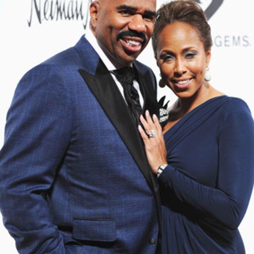 Black Love: Steve and Marjorie Harvey's Lasting Love