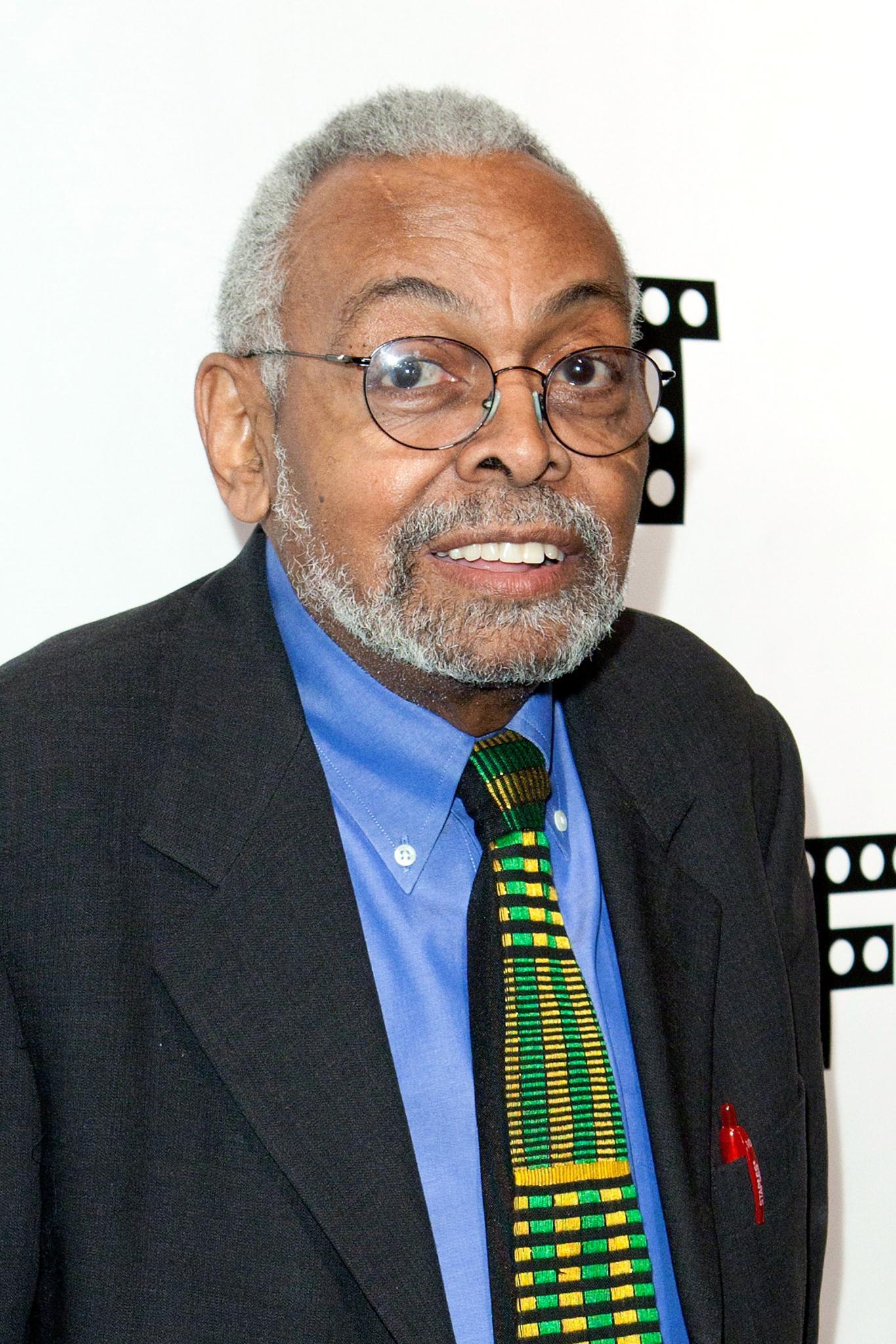 Author, Poet and Activist Amiri Baraka Passes On at 79