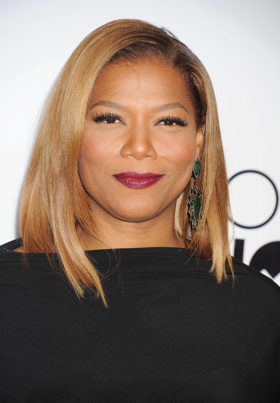 Queen Latifah Opens Up About Her Mother's Battle with Scleroderma