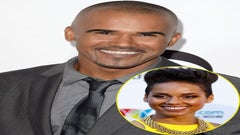 Shemar Moore Reveals He Was Rejected by Alicia Keys