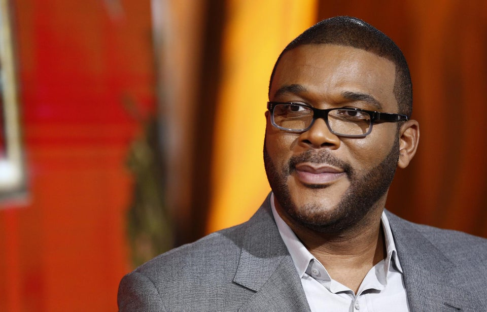 OWN Orders New Tyler Perry Series, 'Single Moms Club'