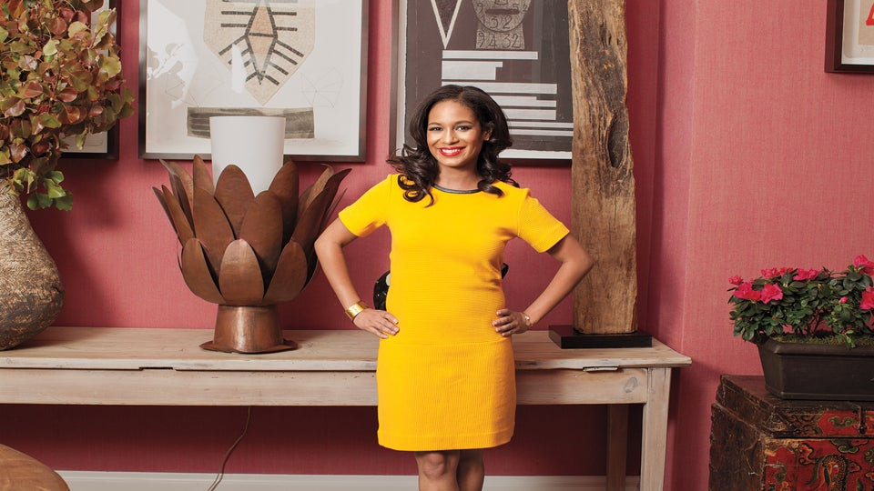 Style Diaries: Iesha Reed