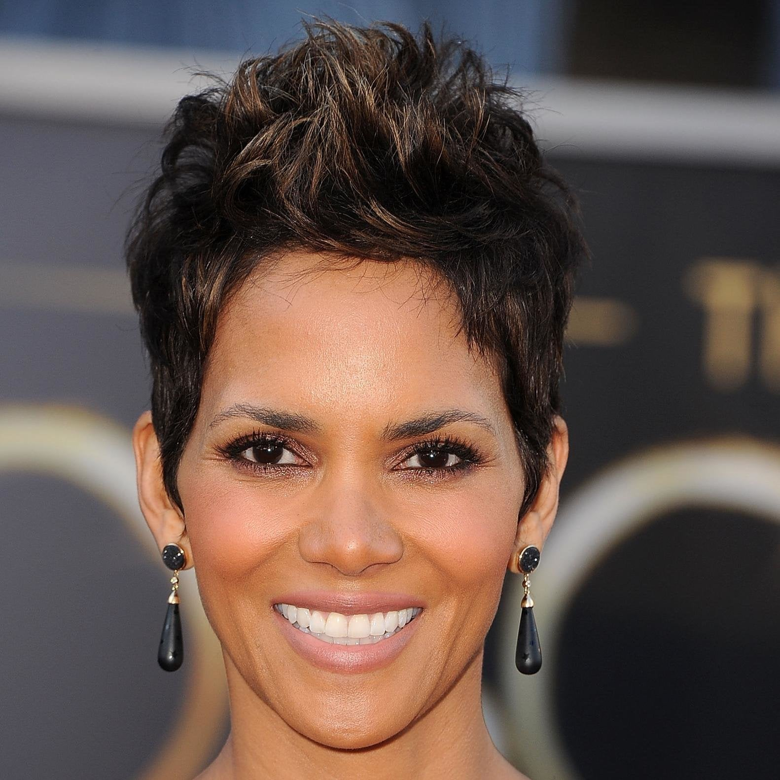 Coffee Talk: Halle Berry Launches TV Production Company
