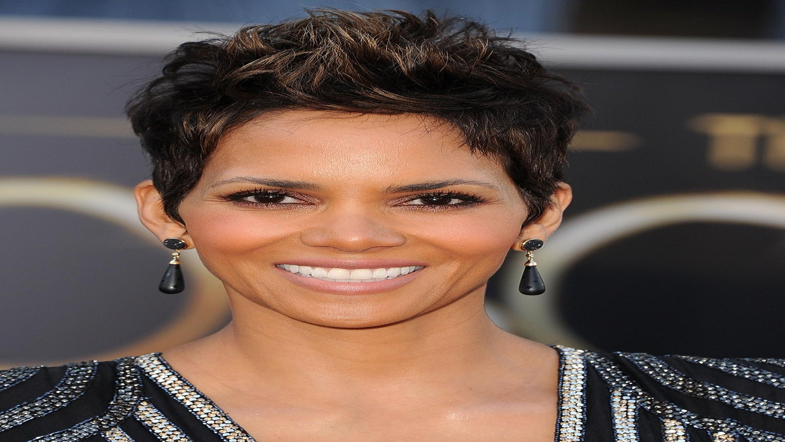EXCLUSIVE: Halle Berry Talks 'Frankie & Alice', Producing in Hollywood