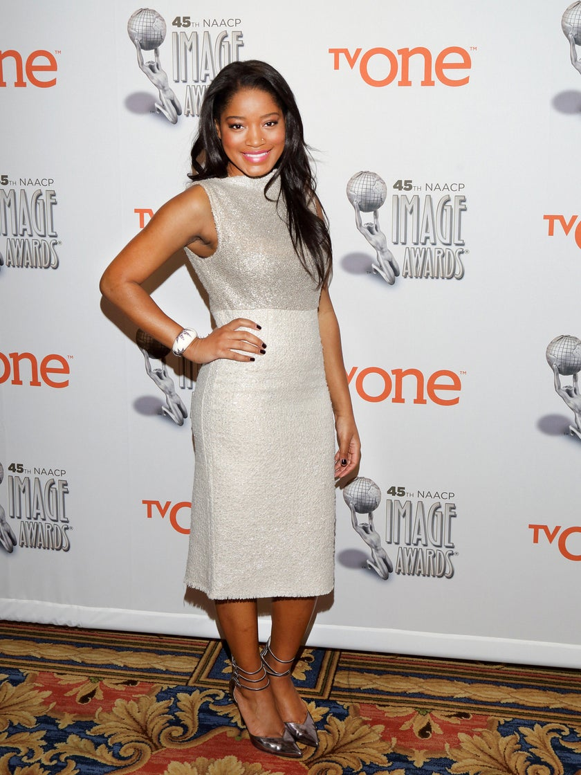 Keke Palmer to Host Her Own Daily Talk Show