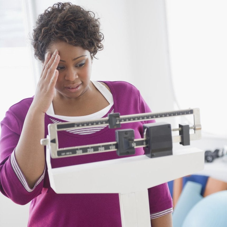 The Write or Die Chick: This Is How You Lose Dead Weight