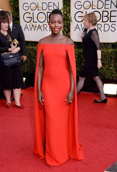 Red Carpet Recap: 2014 Golden Globes