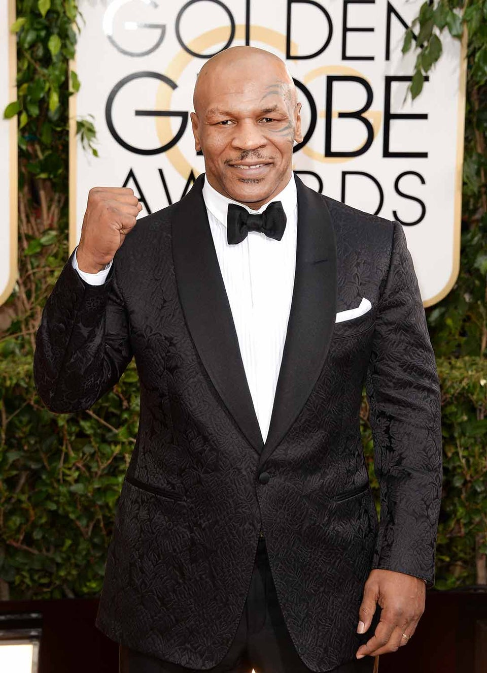 Coffee Talk: Mike Tyson Reveals He Was Sexually Abused As a Child
