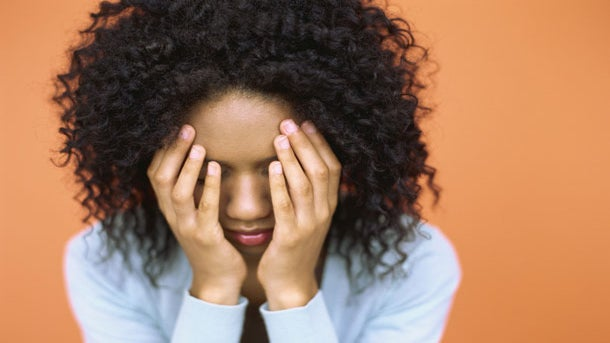 Intimacy Intervention: 'I'm A Frustrated 39-Year-Old Virgin'