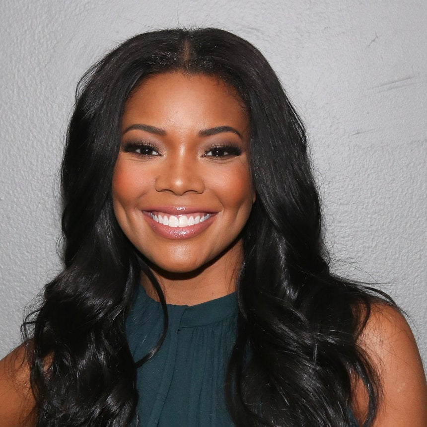 Gabrielle Union: 'I'm on the Porn Diet'