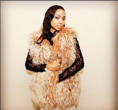 New & Next: Meet Eclectic Soul Singer Jade de LaFleur