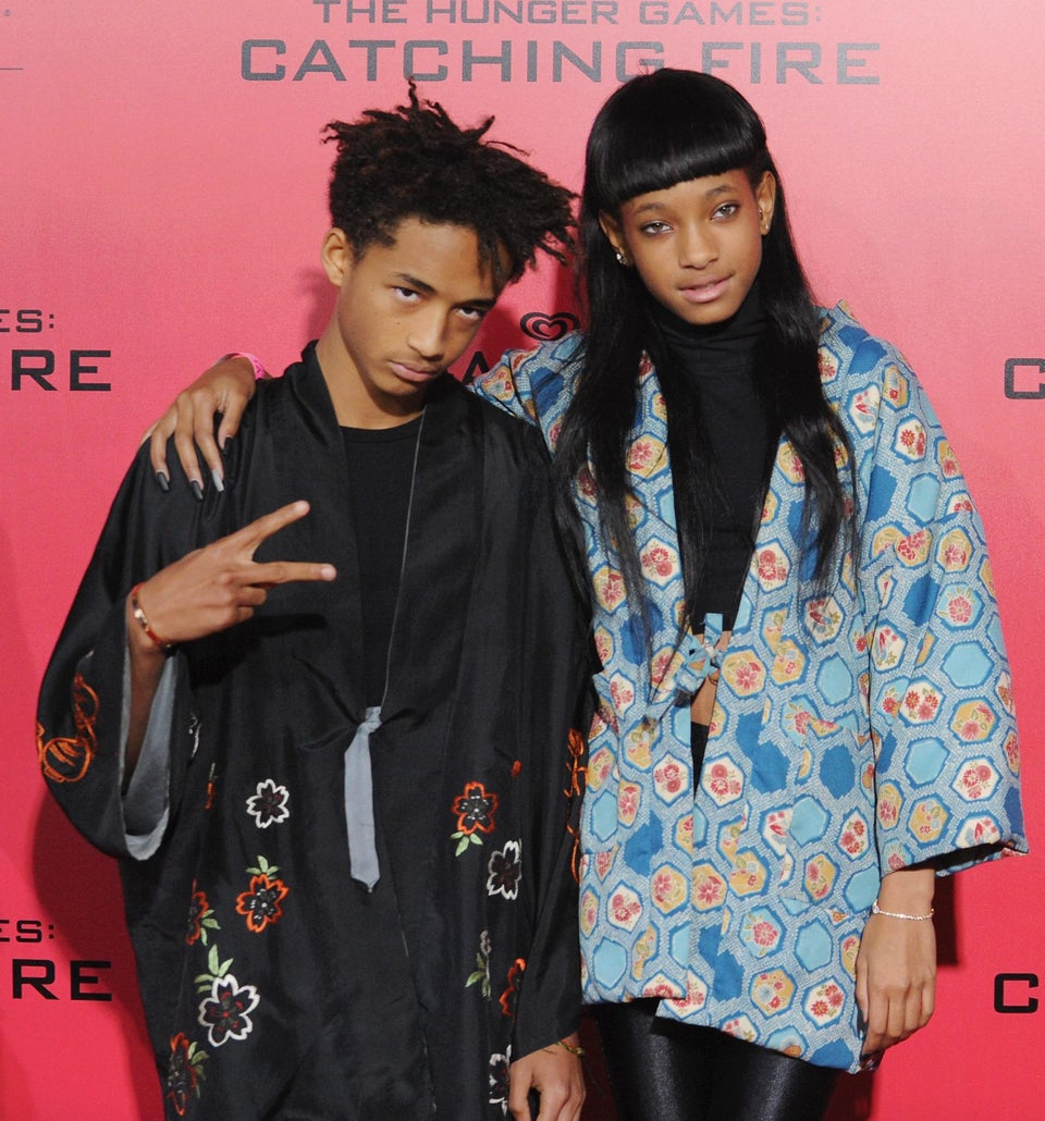 Must-Listen: Willow Smith Releases '5' Featuring Jaden Smith