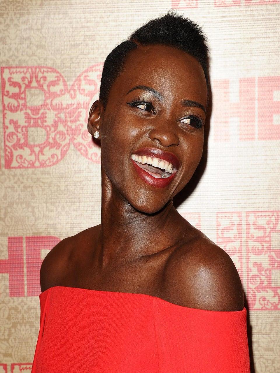 Lupita Nyong'o, Chiwetel Ejiofor, '12 Years a Slave' Score Oscar Nominations