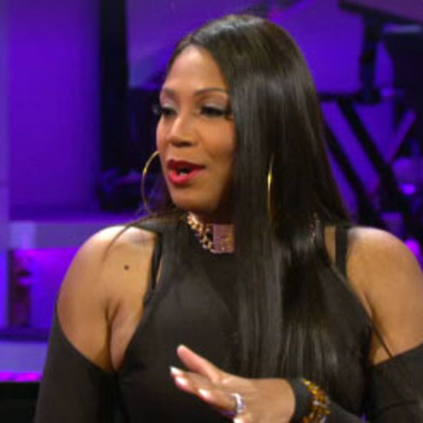 Must-See: Braxton Sisters Talk Dating and Who's 'Try-Sexual'