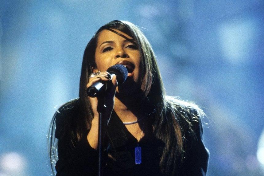 Aaliyah Biopic: Marriage to R. Kelly - Essence