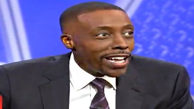 Must-See: Arsenio Hall Moved to Tears When Talking About Whitney Houston