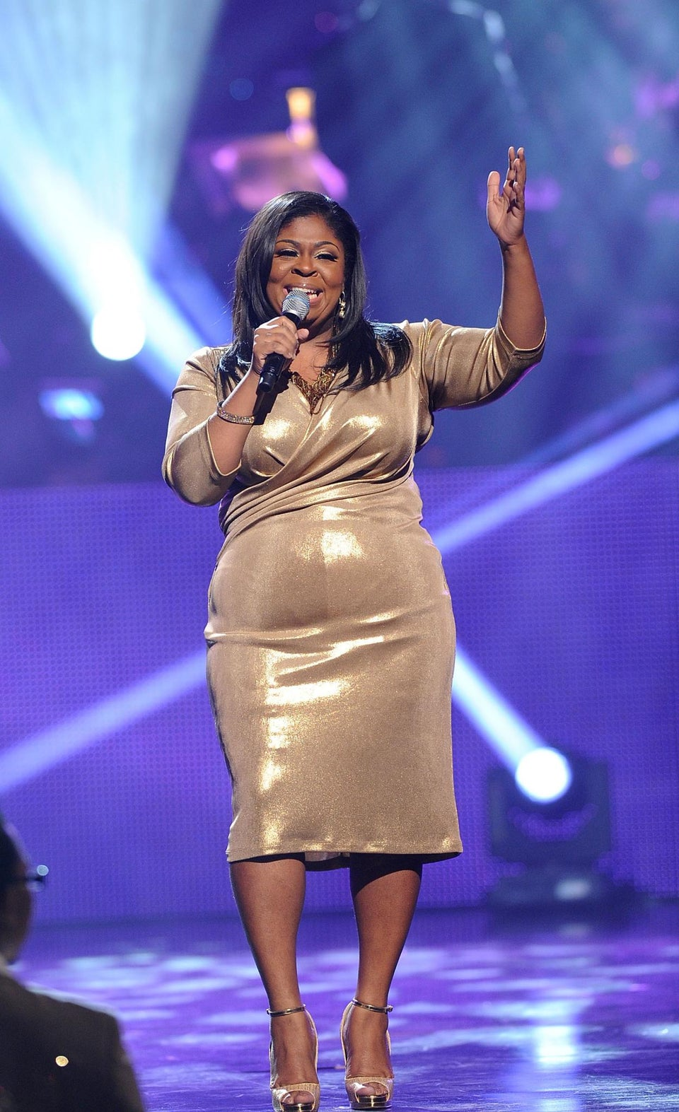 TheFaux-Sanctity Of Kim Burrell: If You Don't Accept Us, Don't Ask For Our Support