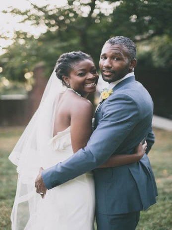 Bridal Bliss: A Toast to True Love