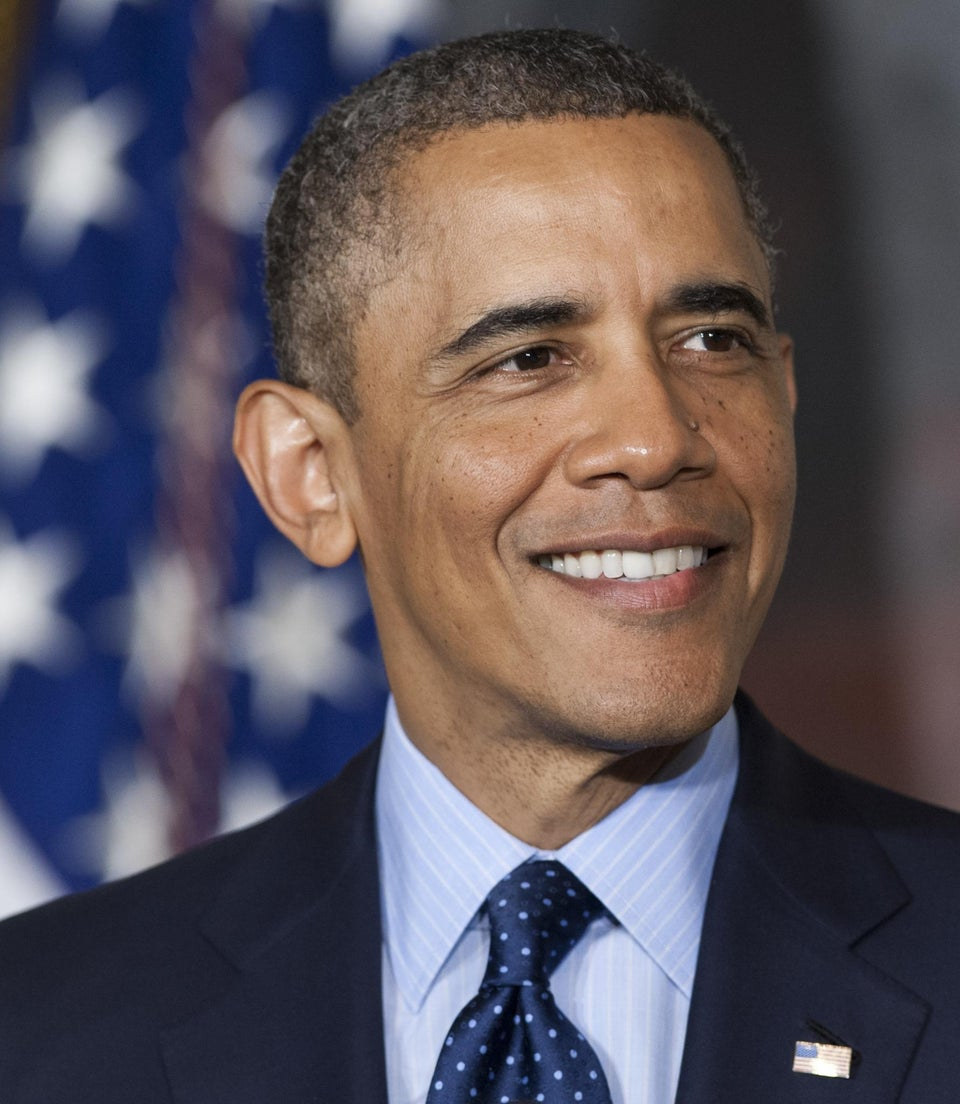 Obama Congratulates First Openly Gay Player Drafted by NFL