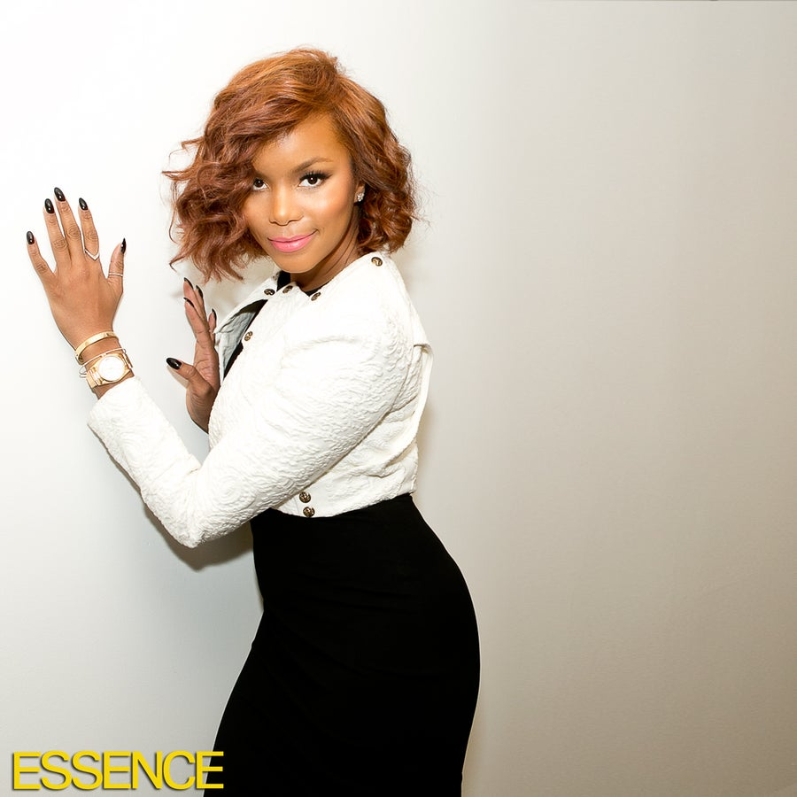 EXCLUSIVE: 7 Things You Didn't Know About LeToya Luckett