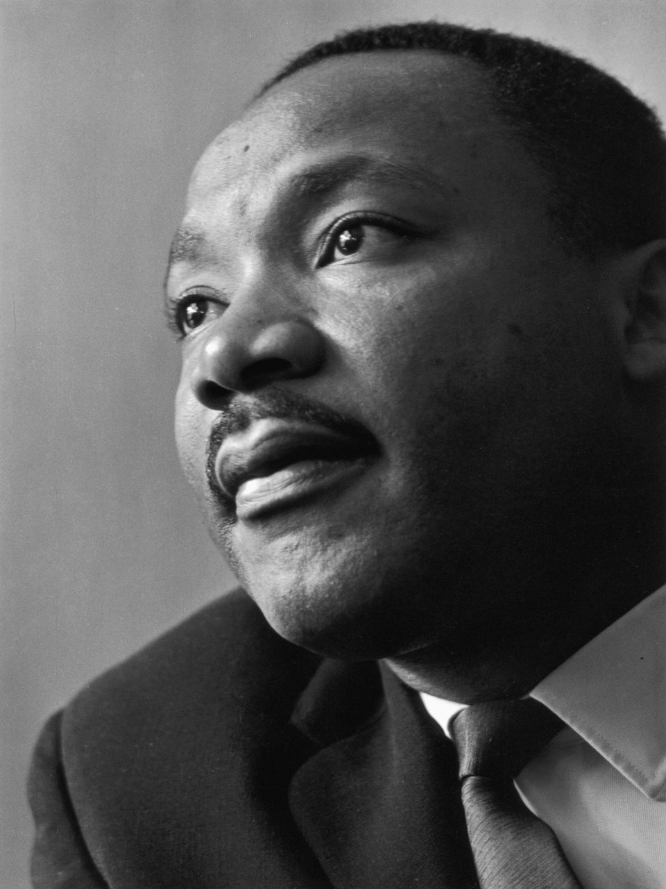 The JFK Files Are Filled WithMartin Luther King, Jr. Lies Created By The FBI