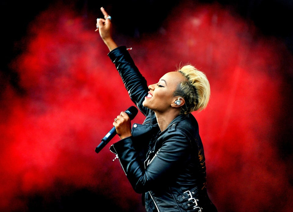 ESSENCE's Black Women in Music Event Honors Emeli Sandé