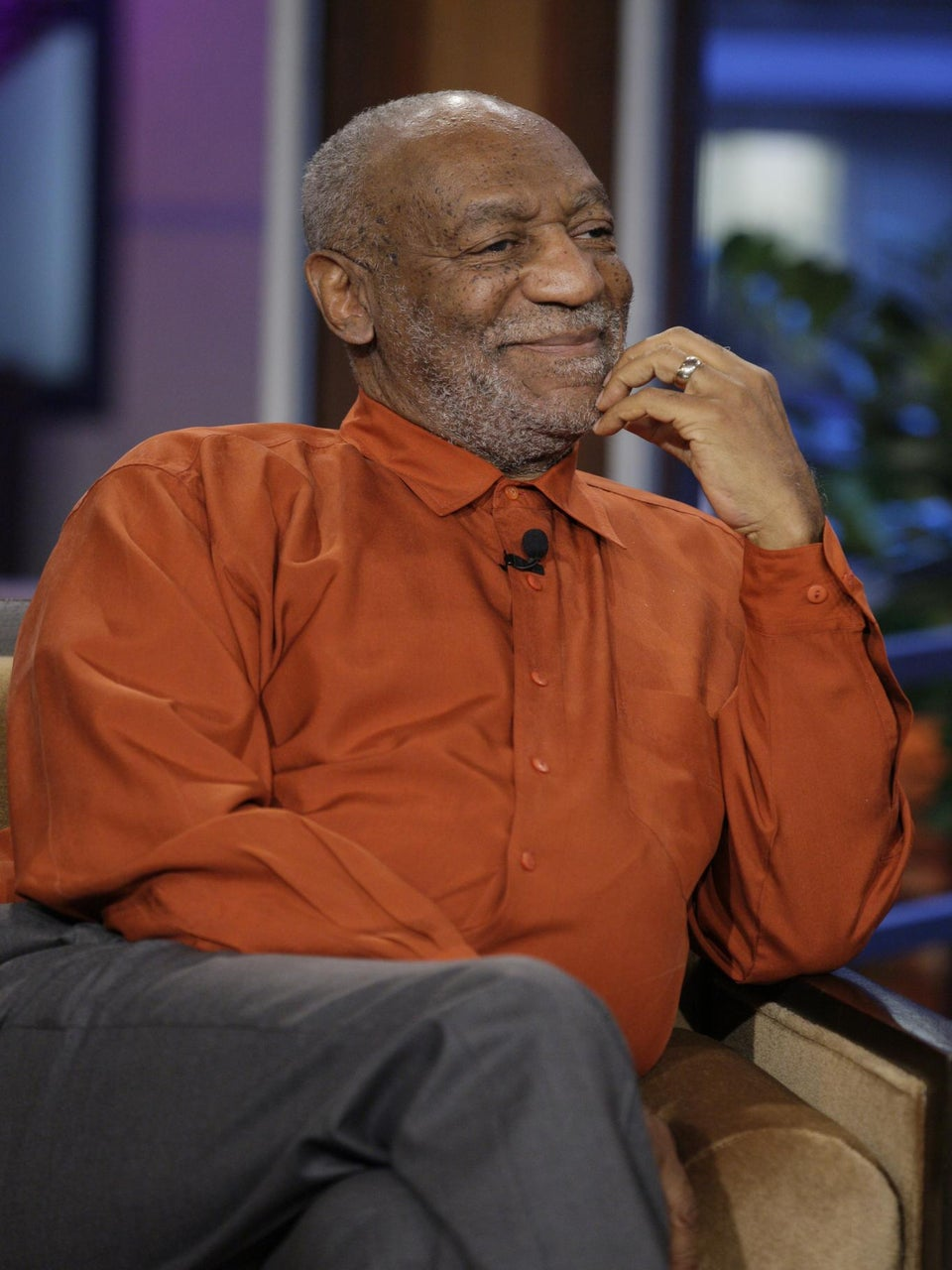 Bill Cosby to Return to TV with New Sitcom