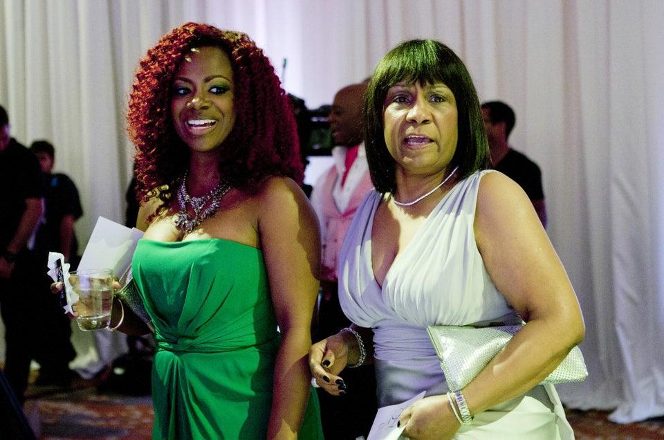 'RHOA's' Mama Joyce Talks Kandi and Todd, Addresses Chuck Smith