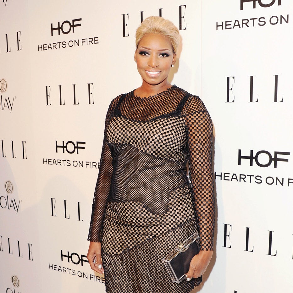 Nene Leakes, Billy Dee Williams to Star in New Season of Dancing With the Stars