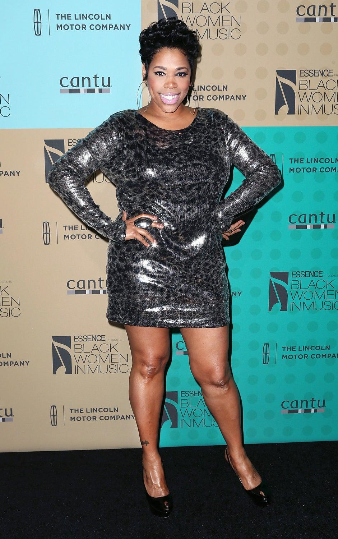 Nicci Gilbert To Sue TV One Over 'R&B Divas' Spinoff