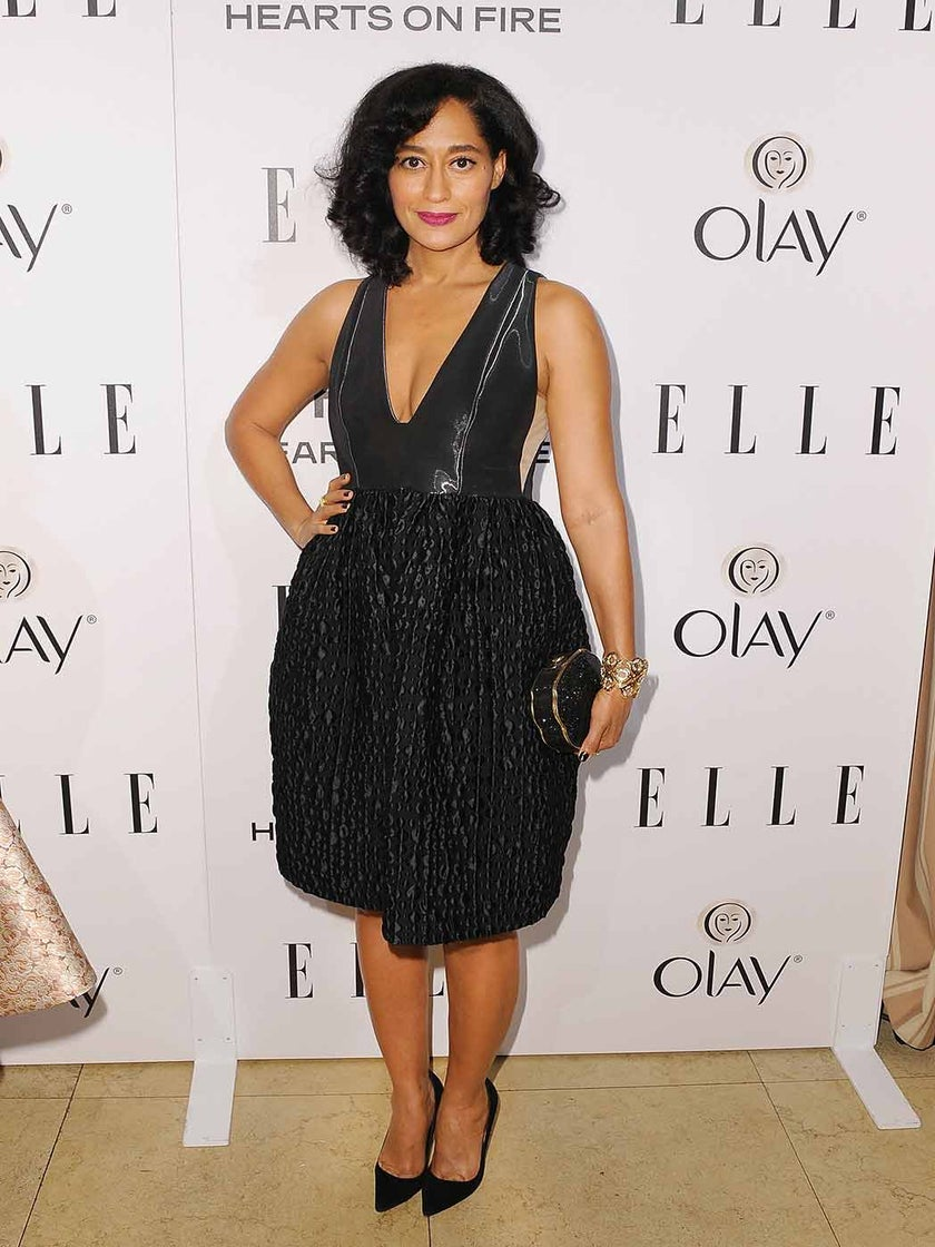 Tracee Ellis Ross and Anthony Anderson Comedy 'Black-ish' Picked up by ABC